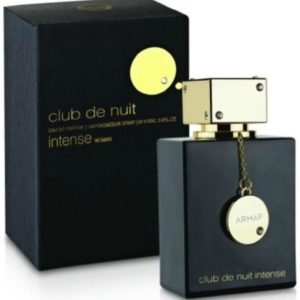 Armaf Club De Nuit Intense for women (106 ml / 3.6 FL OZ)