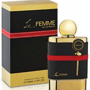 Armaf Le Femme Eau De Parfum (100 ml / 3.4 FL OZ)