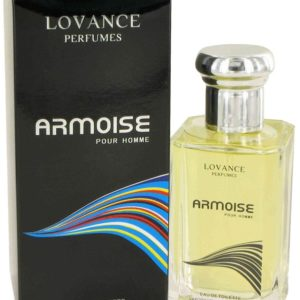 Armoise by Lovance Eau De Toilette Spray 100ml for Men