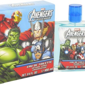 Avengers by Marvel Eau De Toilette Spray 75ml for Men