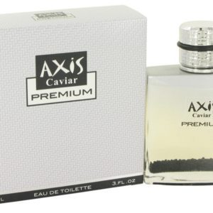 Axis Caviar Premium by Sense of Space Eau De Toilette Spray 90ml for Men