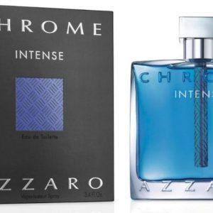 Azzaro Chrome Intense (100 ML / 3.4 FL OZ)