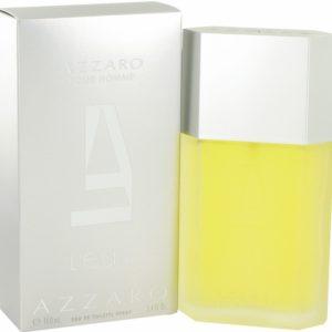 Azzaro L'eau by Azzaro Eau De Toilette Spray 100ml for Men