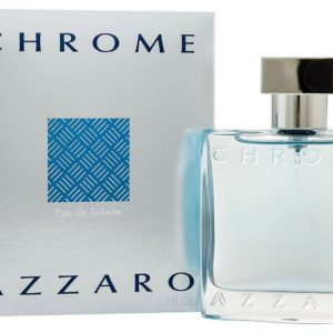 Azzaro Chrome (100 ML / 3.4 FL OZ)