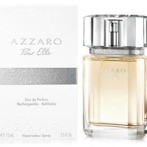 Azzaro Pour Elle Eau De Parfum for women (75 ML / 2.5 FL OZ)