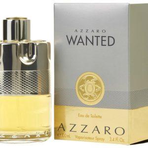 Azzaro Wanted for men (100 ml / 3.4 FL OZ)