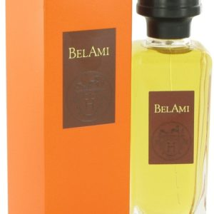 BEL AMI by Hermes Eau De Toilette Spray 100ml for Men