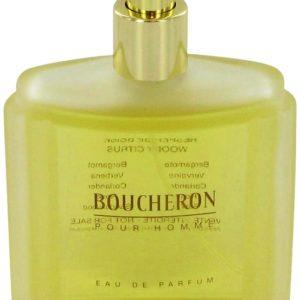 BOUCHERON by Boucheron Eau De Parfum Spray (Tester) 100ml for Men
