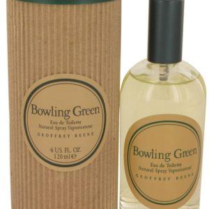 BOWLING GREEN by Geoffrey Beene Eau De Toilette Spray 120ml for Men