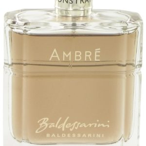 Baldessarini Ambre by Hugo Boss Eau De Toilette Spray (Tester) 90ml for Men
