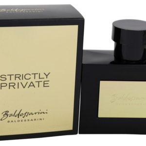 Baldessarini Strictly Private by Baldessarini Eau De Toilette Spray 90ml for Men