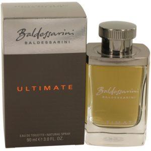 Baldessarini Ultimate by Hugo Boss Eau De Toilette Spray 90ml for Men