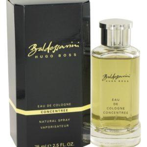 Baldessarini by Hugo Boss Eau De Cologne Concentree Spray 75ml for Men