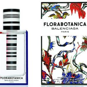Balenciaga Florabotanica Eau De Parfum (100 ml / 3.4 FL OZ)