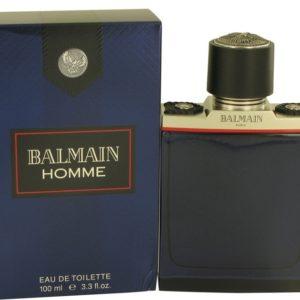 Balmain Homme by Balmain Eau De Toilette Spray 100ml for Men