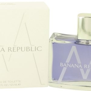 Banana Republic M by Banana Republic Eau De Toilette Spray 125ml for Men