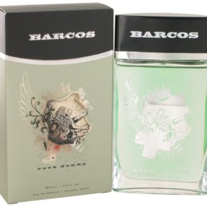 Barcos by YZY Perfume Eau De Parfum Spray 83ml for Men