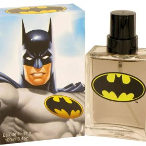 Batman by Marmol & Son Eau De Toilette Spray 100ml for Men