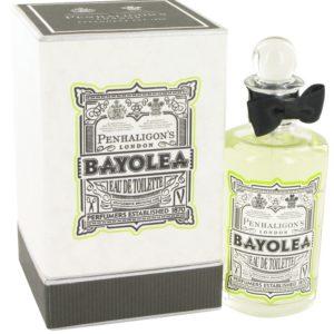 Bayolea by Penhaligon's Eau De Toilette Spray 100ml for Men