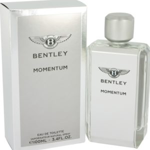 Bentley Momentum by Bentley Eau De Toilette Spray 100ml for Men