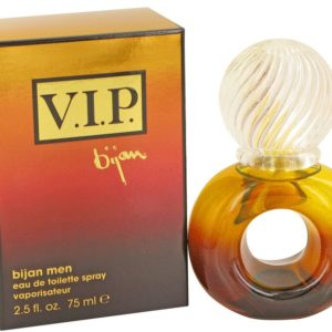 Bijan VIP by Bijan Eau De Toilette Spray 75ml for Men
