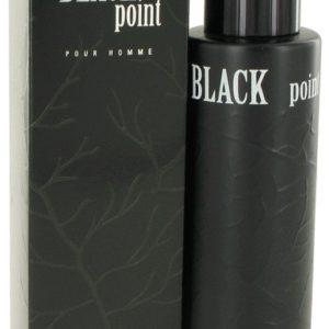 Black Point by YZY Perfume Eau De Parfum Spray 100ml for Men