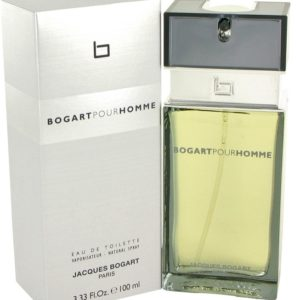 Bogart Pour Homme by Jacques Bogart Eau De Toilette Spray 100ml for Men