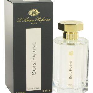 Bois Farine by L'artisan Parfumeur Eau De Toilette Spray 100ml for Men