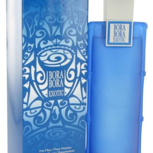 Bora Bora Exotic by Liz Claiborne Eau De Cologne Spray 100ml for Men