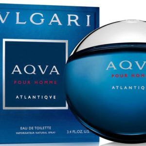 Bvlgari Aqua Atlantique for men (100 ml / 3.4 FL OZ)