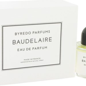 Byredo Baudelaire by Byredo Eau De Parfum Spray (Unisex) 100ml for Men