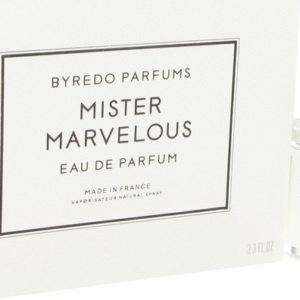Byredo Mister Marvelous by Byredo Eau De Parfum Spray 100ml for Men