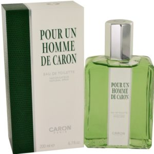 CARON Pour Homme by Caron Eau De Toilette Spray 200ml for Men