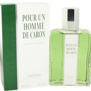 CARON Pour Homme by Caron Eau De Toilette 500ml for Men