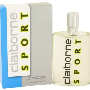 CLAIBORNE SPORT by Liz Claiborne Cologne Spray 100ml for Men