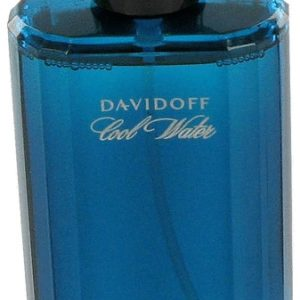 COOL WATER by Davidoff Eau De Toilette Spray (Tester) 125ml for Men