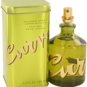 CURVE by Liz Claiborne Cologne Spray 125ml for Men