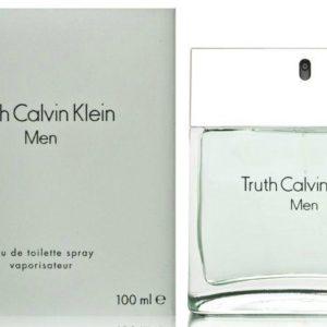Calvin Klein Truth for men (100 ML / 3.4 FL OZ)