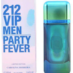 Carolina Herrera 212 Party Fever for men (100 ml / 3.4 FL OZ)