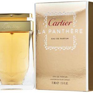 Cartier La Panthere Eau De Parfum (75 ml / 2.5 FL OZ)
