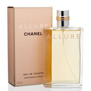 Chanel Allure  Eau de Parfum (100 ML / 3.4 FL OZ)