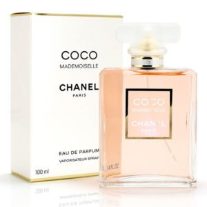 Chanel Coco Mademoiselle  EDP (100 ML / 3.4 FL OZ)