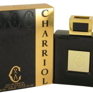 Charriol by Charriol Eau De Parfum Spray 100ml for Men