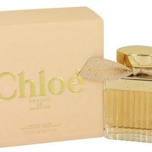 Chloe Absolu De Parfum (75 ml / 2.5 FL OZ)