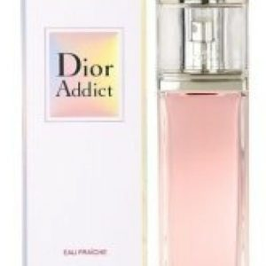 Christian Dior Addict Eau Fraiche EDT (2014 Edition) 100ml