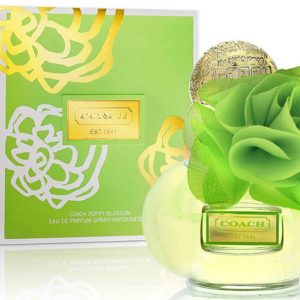 Coach Poppy Citrine Blossom Eau De Parfum (100 ML / 3.4 FL OZ)