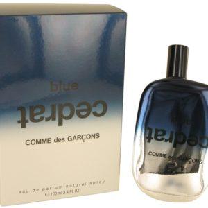 Comme des Garcons Blue Cedrat by Comme des Garcons Eau De Parfum Spray 100ml for Men