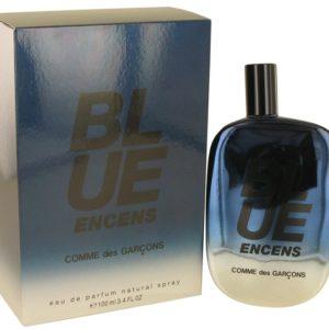 Comme des Garcons Blue Encens by Comme des Garcons Eau De Parfum Spray 100ml for Men
