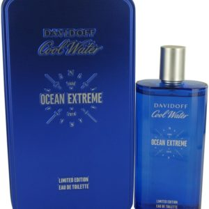 Cool Water Ocean Extreme by Davidoff Eau De Toilette Spray 200ml for Men