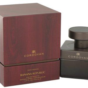 Cordovan by Banana Republic Eau De Toilette Spray 100ml for Men